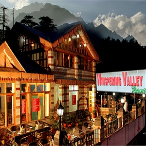 Wishpering Valley Resort