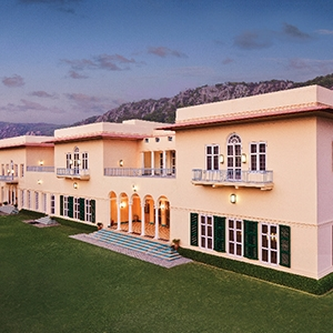 Ramgarh Lodge