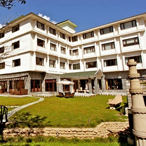 Rock Manali Hotel and Spa